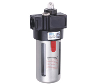 AL、BL Series Air Filter Combination(Lubricator)->>Clean Air Conponent